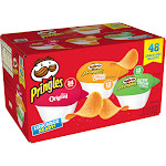 Pringles Snack Stacks Variety Pack - 48 count