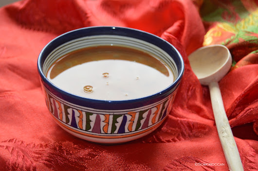 Harira: Best Recipe to the Deliciously Famous Moroccan Soup - SOMOROCCAN