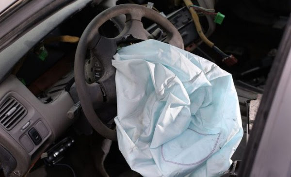 5 Thing You Should Know About Your Car Airbag