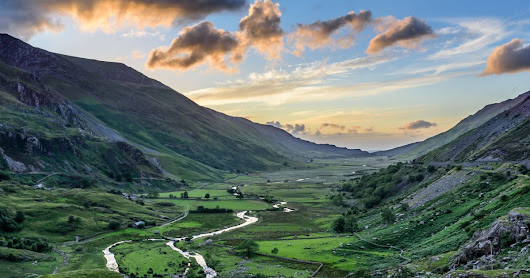 Wales is named one of the most beautiful countries in the world