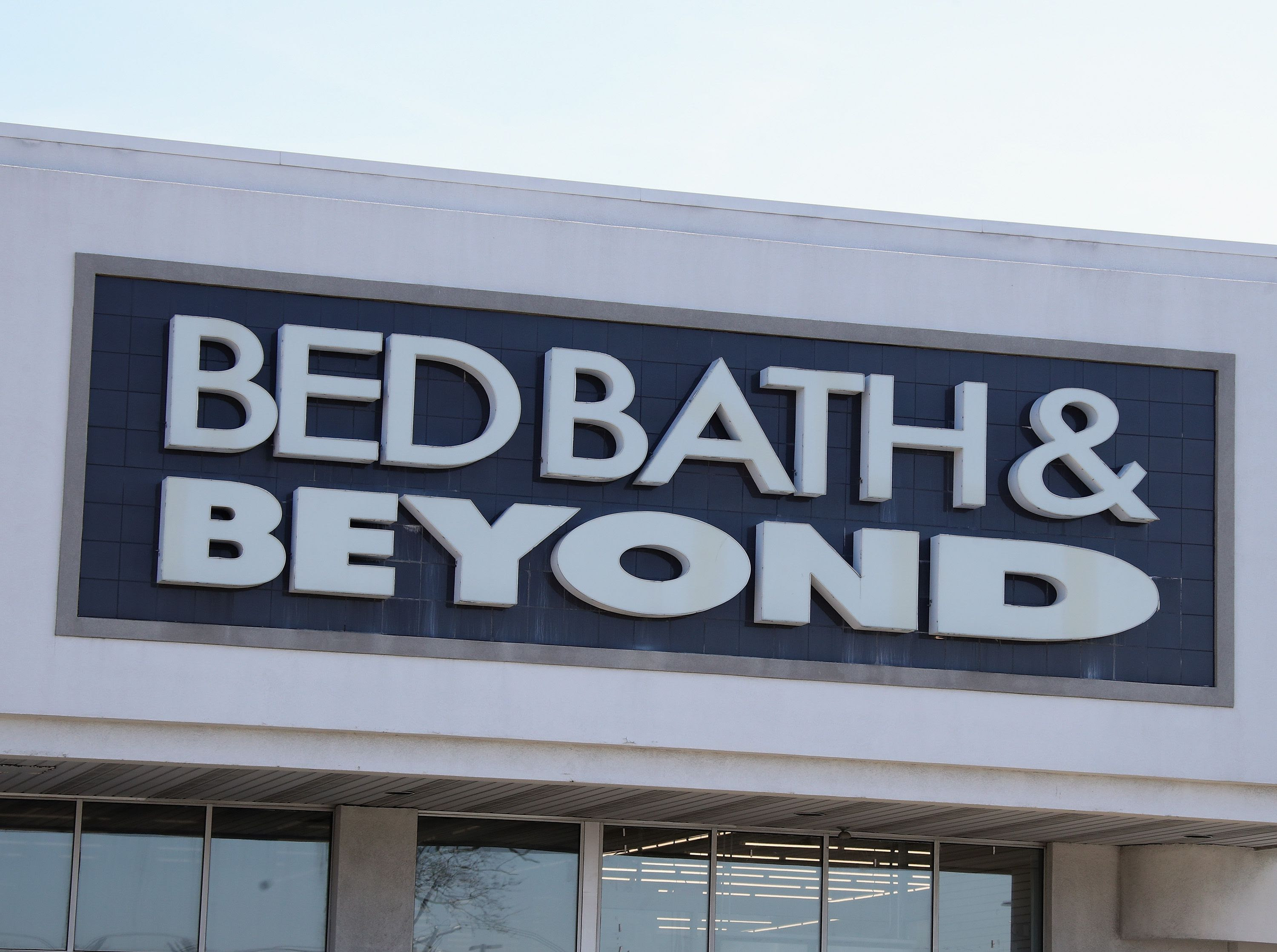 Bed Bath Beyond Will Reopen At Six Stores In Pa For Curbside Pickup Pennlive Com