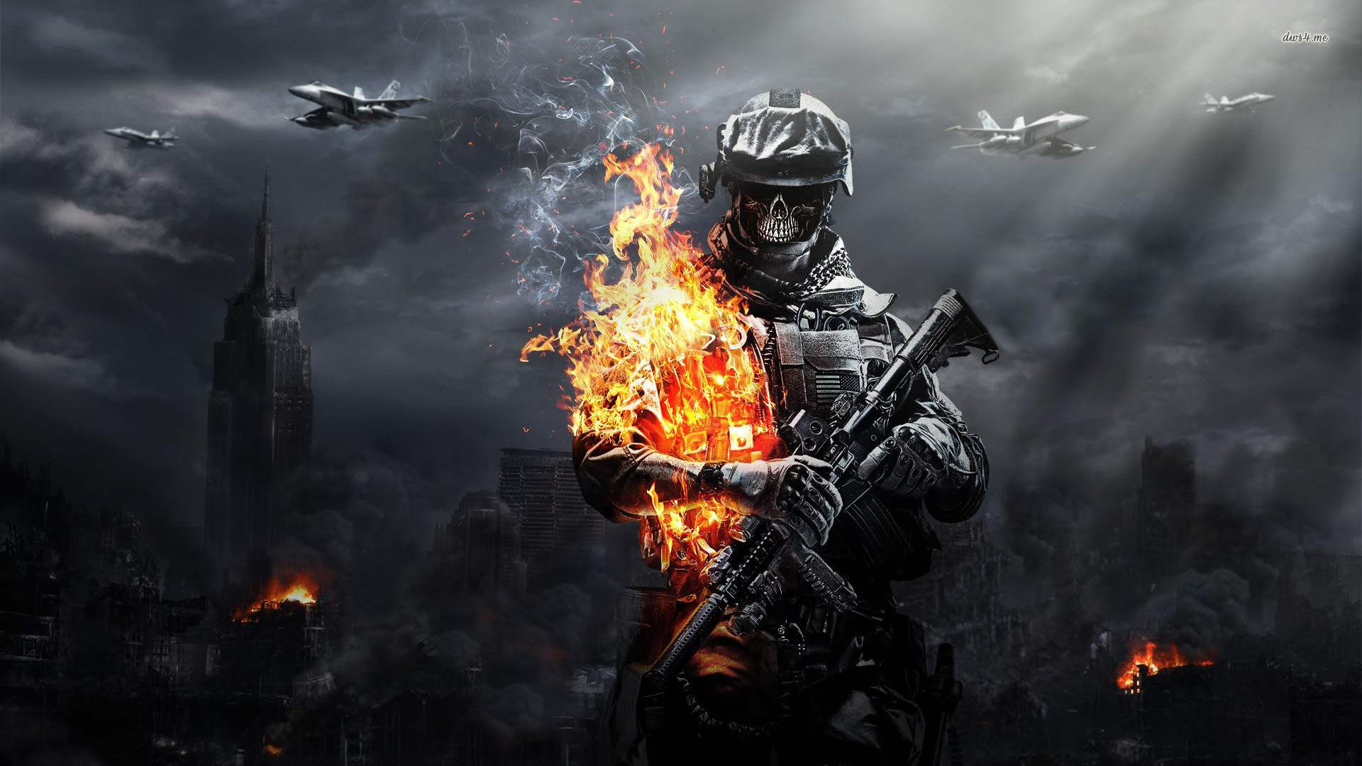 1920x1080 HD Wallpapers Battlefield 4 80+ images