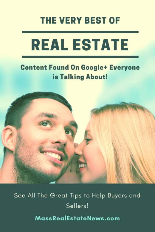 Best Google+ Real Estate Articles May 2017