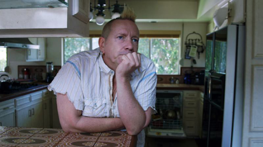 Movie Review: The Public Image Is Rotten, Featuring John Lydon