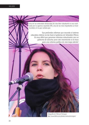 """Revista """"Encuentros"""" Nº 17 by Alejandro Bonilla"""