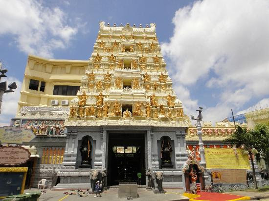 Sri Senpaga Vinayagar Temple Singapore Map,Map of Sri Senpaga Vinayagar Temple Singapore,Tourist Attractions in Singapore,Things to do in Singapore,Sri Senpaga Vinayagar Temple Singapore accommodation destinations attraction hotels map reviews photos pictures