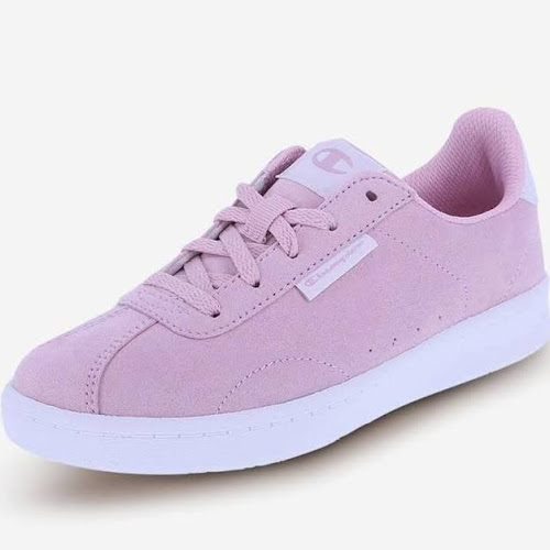 3caccea29ae5b Champion Kids  Rally Court Pink Size 2.0