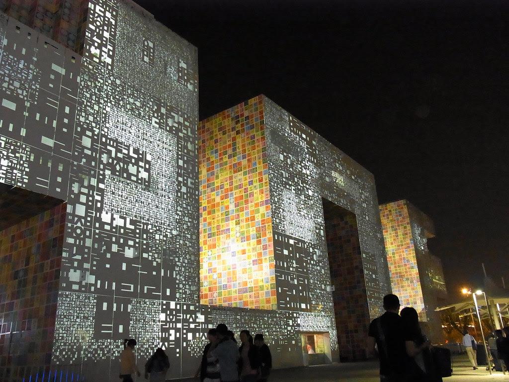 ricoh cx3 上海世博 world expo 2010 shanghai