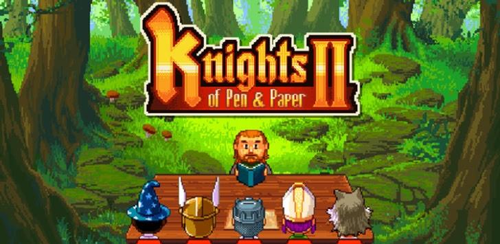 Knights-of-Pen-Paper-2-apk