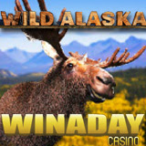 Majestic Arctic Wildlife Beckons Adventurous Slots Players in WinADay Casino New Wild Alaska