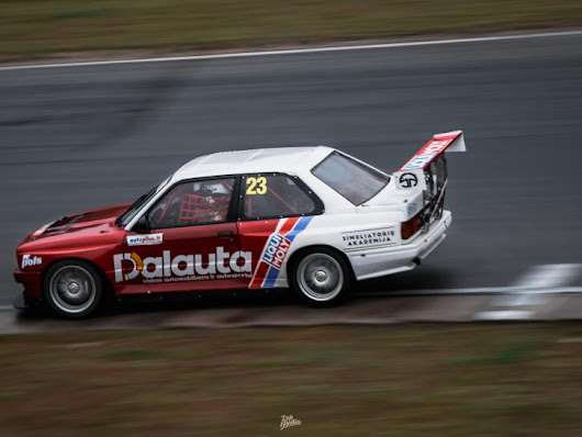 BMW E30 Race/Time attack car in Race Cars for sale at Raced & Rallied