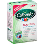 Culturelle Kids Regularity Gentle-Go Formula Dietary Supplement - 24 packets