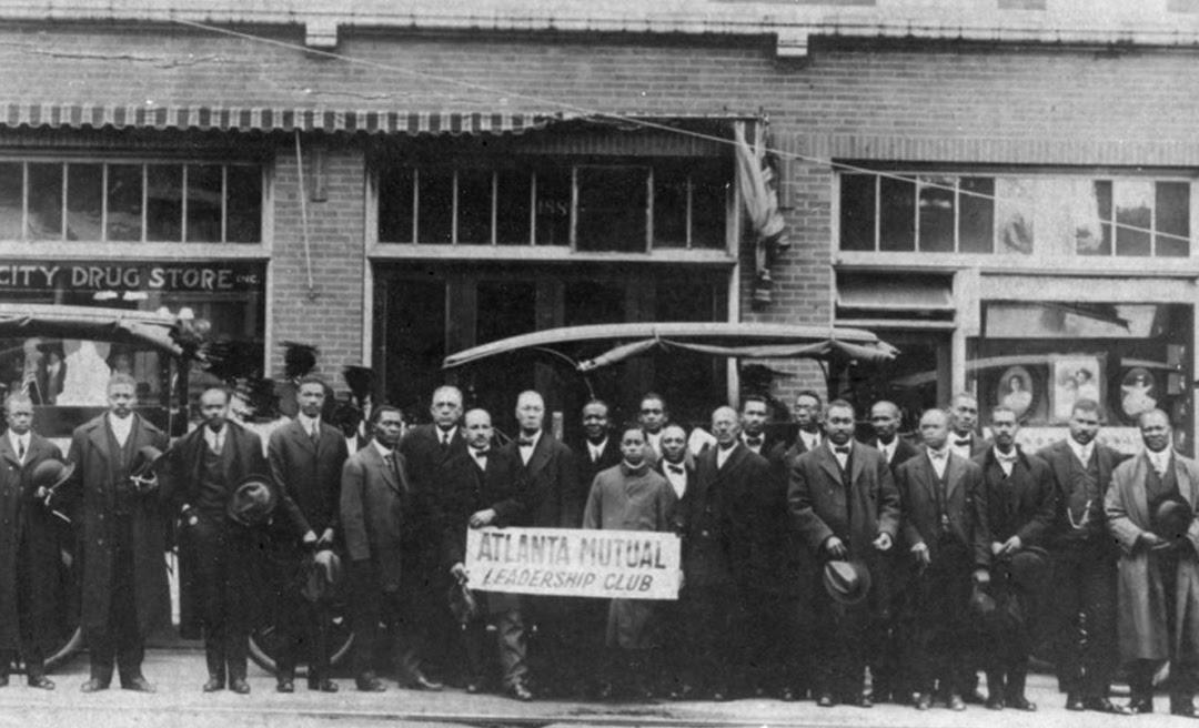 Sweet Auburn Works