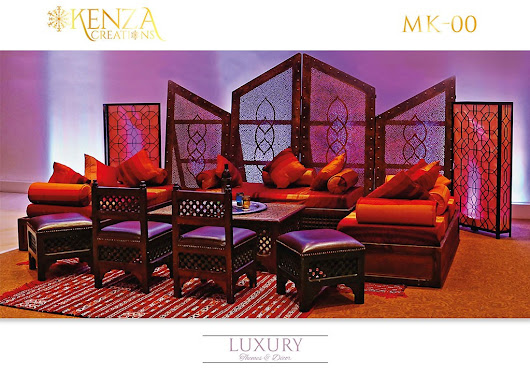 Mendhi Stages | Mendhi Decor London | Kenza Creations