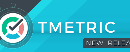 Creative TMetric Update with Many New Features!