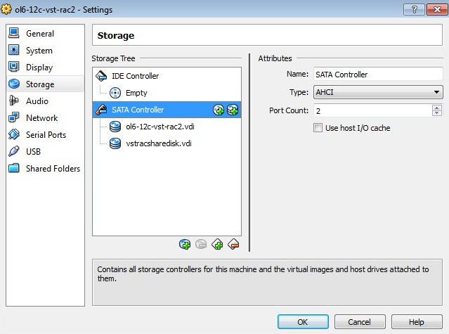 Oracle 12c RAC Installation