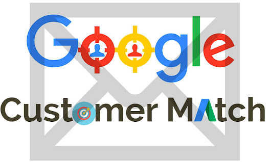 AdWords Customer Match (CRM) – targetiranje po email listi - KG Media