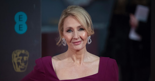 J.K. Rowling's Latest Advice For Budding Authors Will Inspire You To Pick Up Your Pen And Write