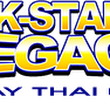 Our official opening is the 7th May - K-Star Legacy