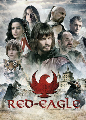Red Eagle: The Movie