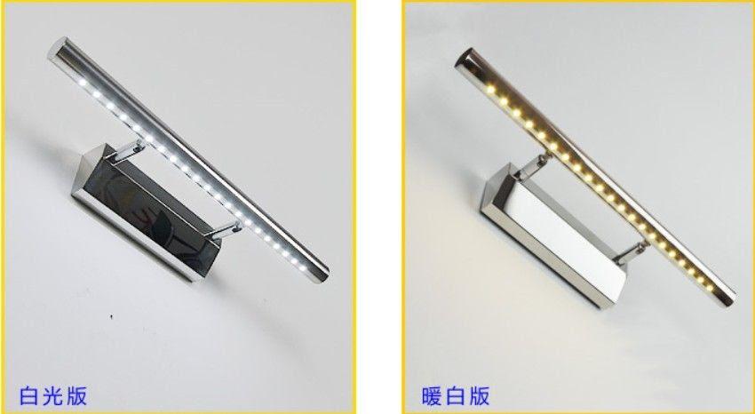 Wholesale Mirror Light - Buy - 5W Modern Led Mirror Light Bathroom ...