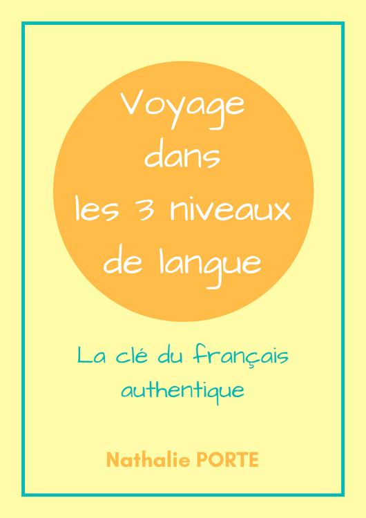 fle - fran u00e7ais comme langue  u00c9trang u00e8re - french