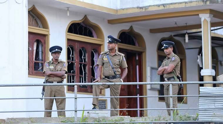 Emergency imposed in Sri Lanka, China asks govt to ensure security of its nationals
