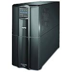 Apc SMT3000C Apc Uninterruptible Power Supply Smartups 3000va Lcd 120v