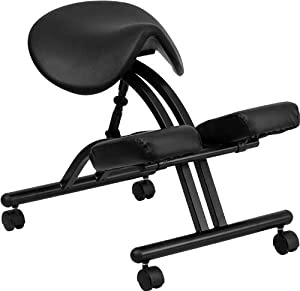 Amazon.com - Flash Furniture WL-1421-GG Ergonomic Kneeling Chair