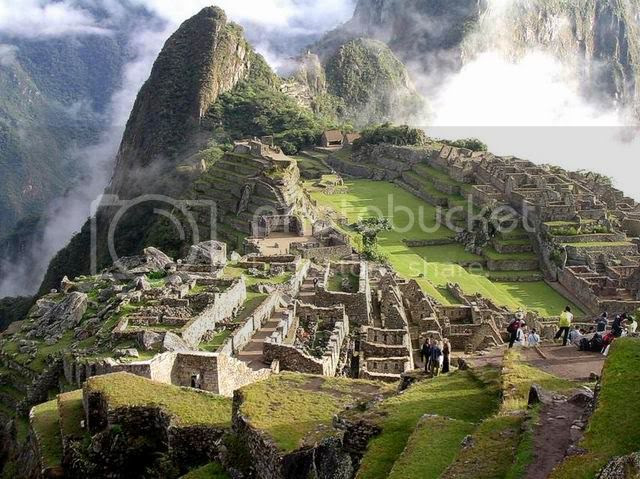tempat terindah di dunia(www.info-asik.com)