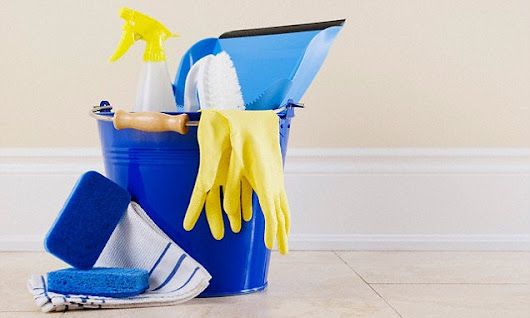 How a super clean home can make you ILL