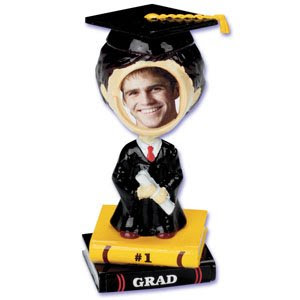Cake toppers Graduation