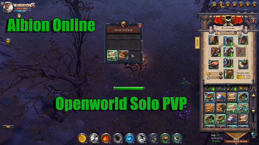 Can You Play Solo PVP In Albion Online? -