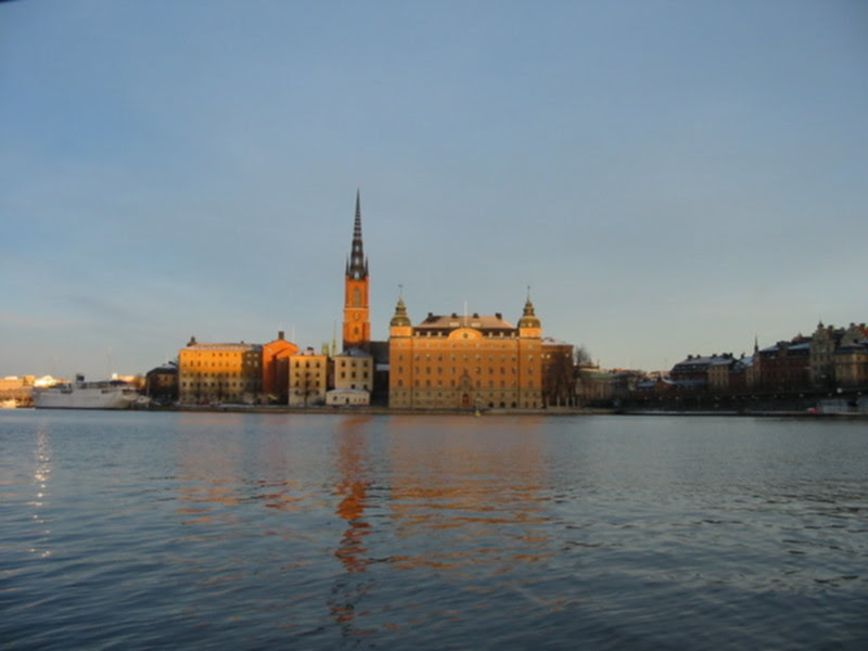 Кафедральный собор Стокгольма