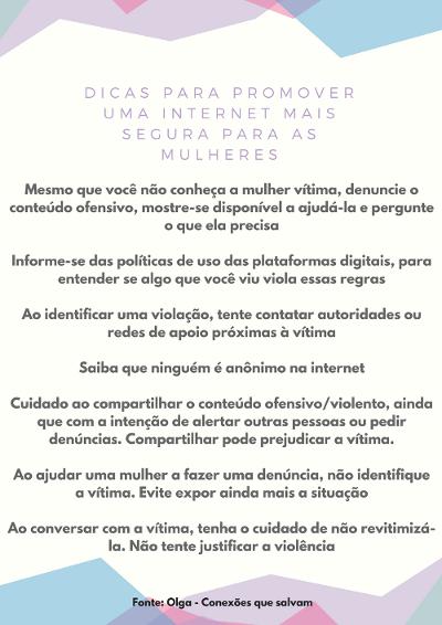 Mulheres São O Principal Alvo De Agressões E Difamações Na Internet