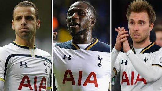 Tottenham in the transfer market: When will Spurs make their move?