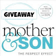 Mother and Son The Respect Effect (Book Review & Giveaway) - Pray Species