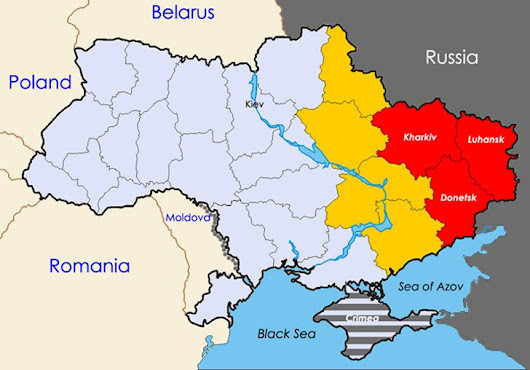 A Geopolitical Assessment of the Situation in Ukraine