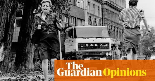 Central Europe is a lesson to liberals: don't be anti-nationalist | Ivan Krastev | Opinion | The Guardian