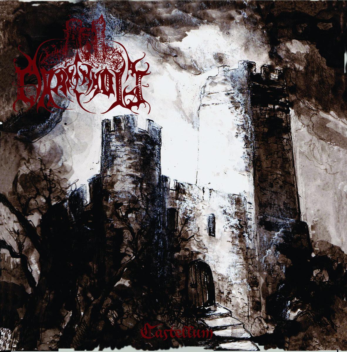 Darkenhöld - Castellum (2014)