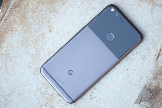 Android 7.1.2 images and OTA files are now live for Pixel and Nexus devices