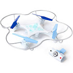 Wow Wee 21301 WowWee Lumi Gaming Drone Blue