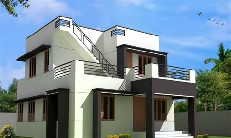 modern small house plans simple modern house plan designs