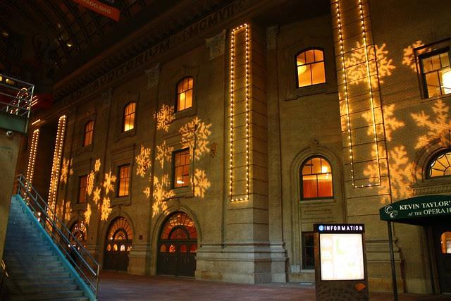 The Ellie Caulkins Opera House
