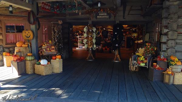 Disneyland, Pioneer Mercantile