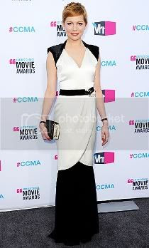 2012 Critics Choice Movie Awards Fashion Style