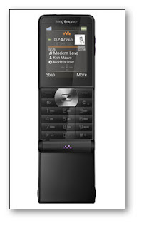 Sony Ericsson W350i Is More Walkman Than Phone