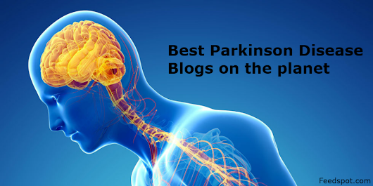 Top 50 Parkinson Blogs And Websites on the Web | Parkinson Blog