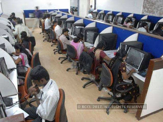 IT sector: Worried about being laid off? Try these IT jobs - Times of India