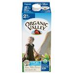 Organic Valley 2% Milk